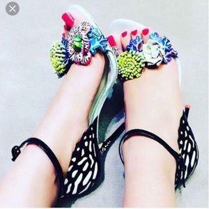 ISO  Sophia Webster Lilico Sandals Sz 40